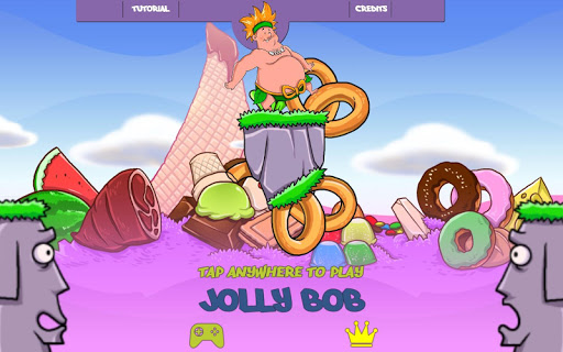 Jolly Bob