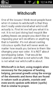 Witch Digest- screenshot thumbnail