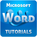 Tutorials for Word - Free