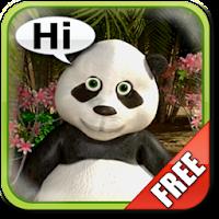 Talking Paul Panda 8.1
