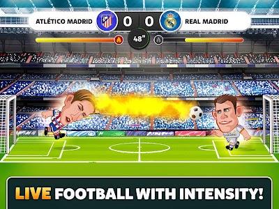Head Soccer La Liga v1.0.7