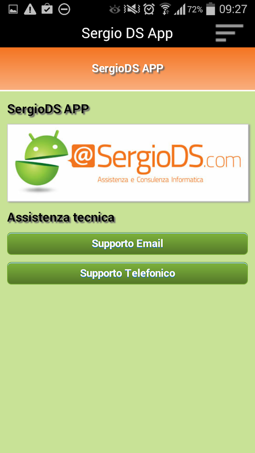 SergioDS- screenshot