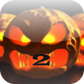 Pumpkins vs Zombies 2