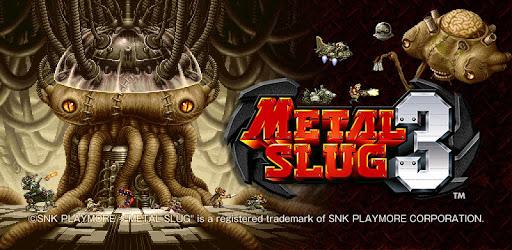 descargar metal slug 3 gratis apk