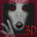 HauntedHouse 3D icon
