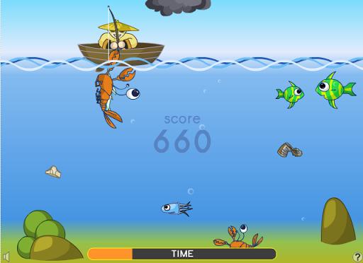 เกมส์ตกปลาเหมือนจริง
