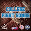 College Fightsongs & Ringtones icon