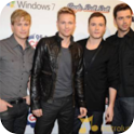 Westlife music album icon