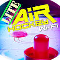 Air Hockey Wi-Fi Lite icon