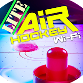 Air Hockey Wi-Fi Lite