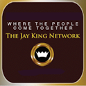 The Jay King Network logo