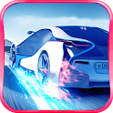Car Racing: Fast and Speed icon