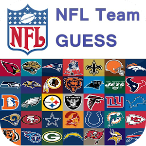 NFL Team Guess for Android