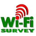 WiFi Survey logo