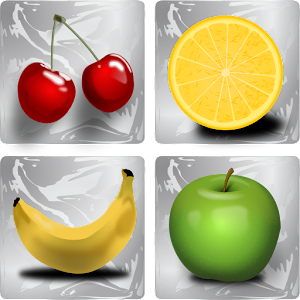 Apps apk Fruit Gobbler  for Samsung Galaxy S6 & Galaxy S6 Edge
