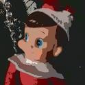 Shelf Elf Reminder icon
