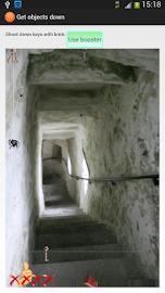 Ahagame - labyrinth, billiard Screenshot 13