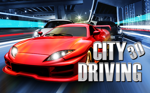 玩模擬App|城市驾驶3D免費|APP試玩