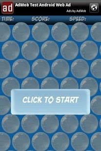 Bubble- screenshot thumbnail