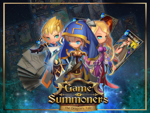 Game of Summoners