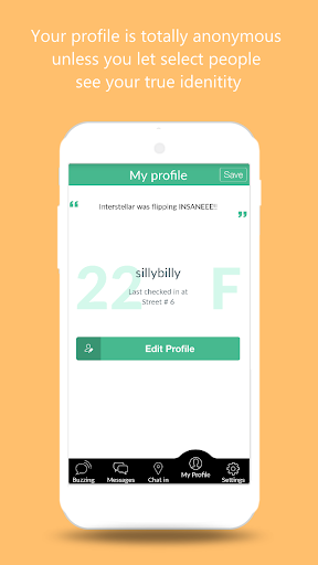 Roomvine: Talk freely