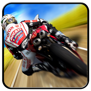 Motorbike Drag Racing Rivals for PC and MAC