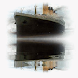Foggy Titanic Live Wallpaper