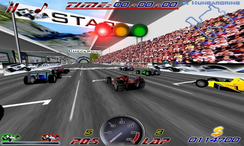 Ultimate R1 Free - screenshot