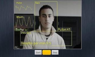 Screenshot of MedCam