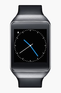 Quattro - Watch Face for Wear - Android Apps und Tests ...