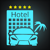 Car Rental Market app + Hotels
