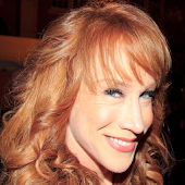 Kathy Griffin Fan App