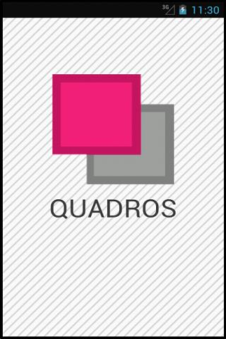 Quadros Alpha - screenshot