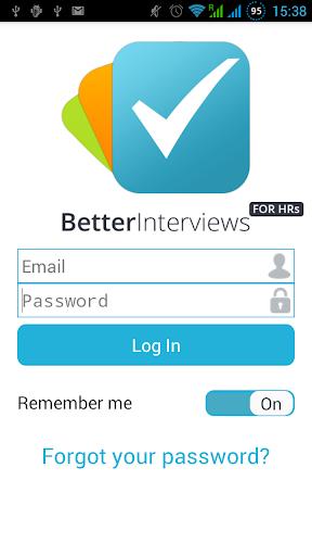 Better Interviews ATS