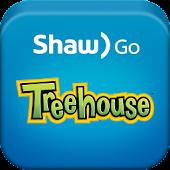 Shaw Go Treehouse