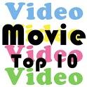 電影十大熱門網站 Movie Video Top 10 icon