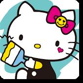 HELLO KITTY Theme42