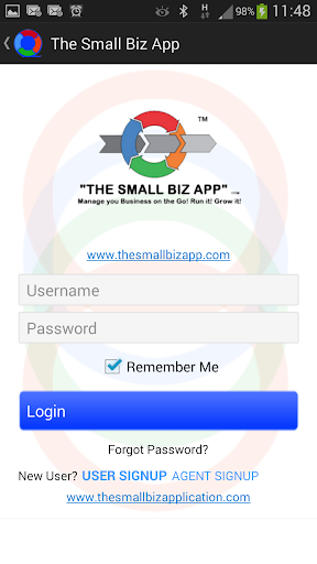 The Small Biz App .com