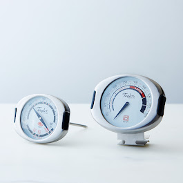 Taylor Connoisseur Oven & Meat Thermometer Set