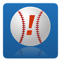 Sports Alerts - MLB edition icon