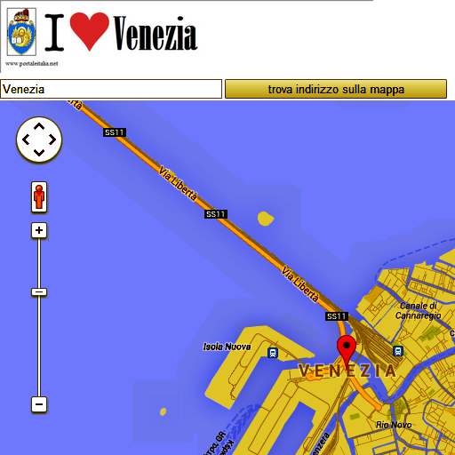 Venezia map 旅遊 App LOGO-APP開箱王