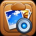 Photo Editor: Smart Camera App icon
