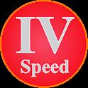 IV speed pro icon