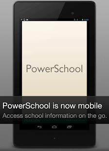 PowerSchool for Students - screenshot thumbnail