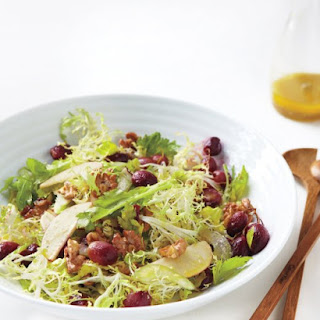 New Waldorf Salad