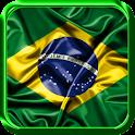 巴西动态壁纸 icon