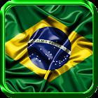 Brazil Live Wallpaper icon