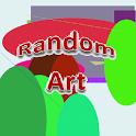 Random Art icon