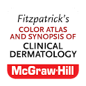 Fitzpatrick's Color Atlas 7/E icon