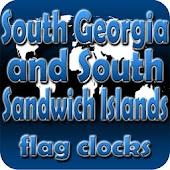 S.Georgia & S.Sandwich flag cl